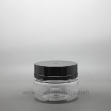 100ml Plastic Jar