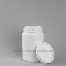 Roundpacker plastic PET 750ml
