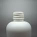 250 ml Cylindrical Boston HDPE Bottle