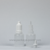 15 ml Dropper HDPE Bottle