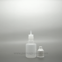 10 ml Dropper LDPE/HDPE Bottle
