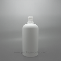 125ml Dropper HDPE Bottle