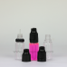 10 ml Dropper Plastic PET with Child Resistent Cap