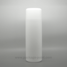 150ml Cylindrical HDPE Bottle For Special Caps
