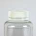 100ml Pill Bottle plastic PET