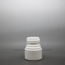 35ml Pill HDPE Bottle