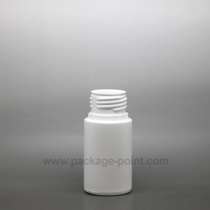 50 ml Pill HDPE Bottle