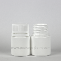 30 ml Pill HDPE Bottle