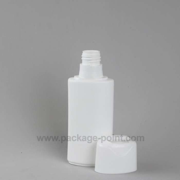200ml Slender HDPE Bottle