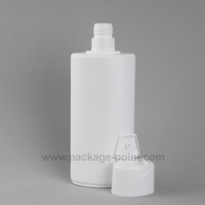 500ml Slender HDPE Bottle