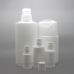 30ml Slender HDPE Bottle