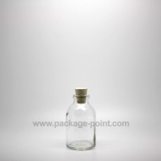 7ml Old Pharmacy Glass Bottle