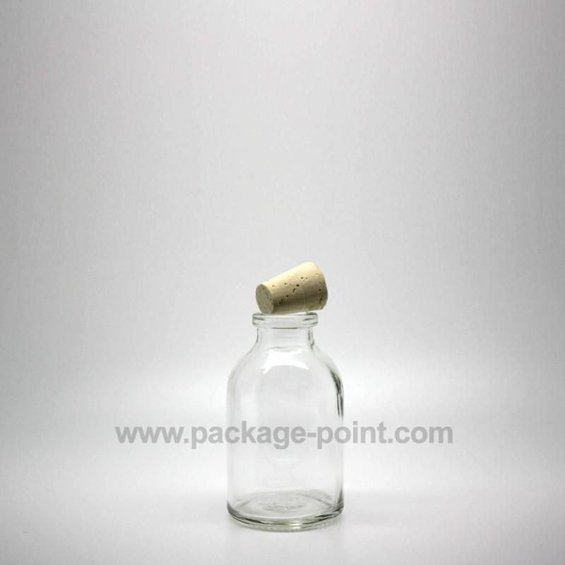 30ml Old Pharmacy Glass Bottle