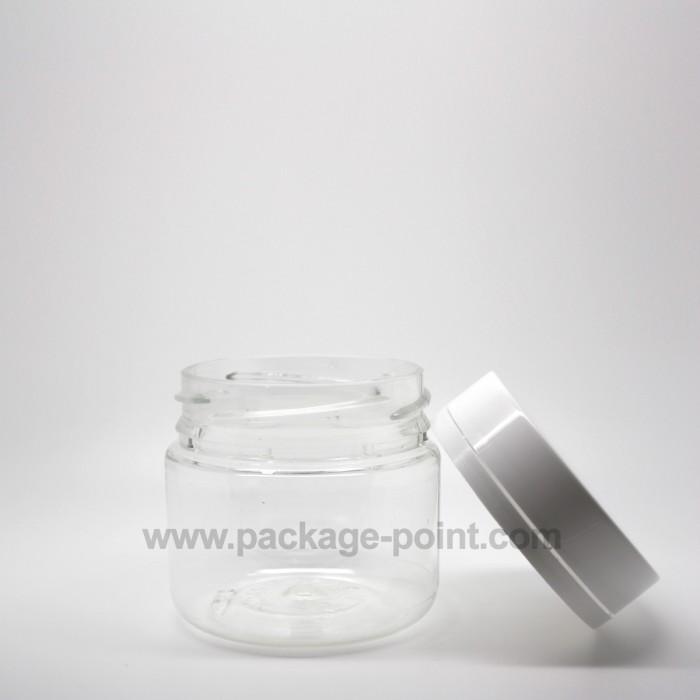 150ml Plastic Jar